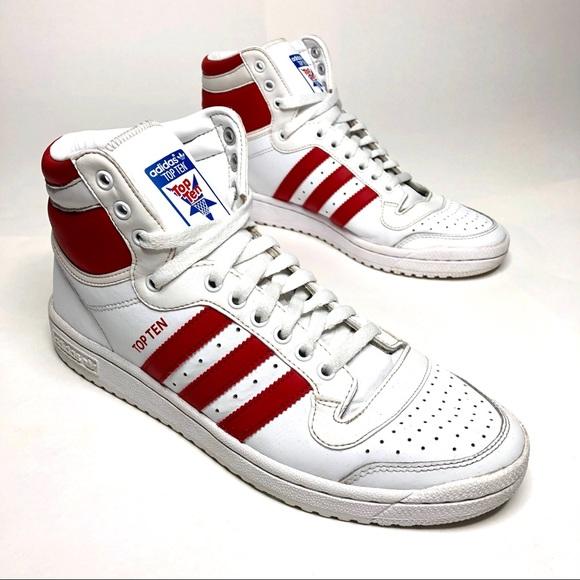 adidas Shoes | Adidas Originals Top Ten